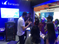 Nettobe Group and Barracuda Solutions, Infotech 2018