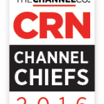 Barracuda's Michael Hughes is Named to CRN's 2016 Channel Chief List and Recognized as One of the 50 Most Influential Chiefs