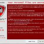 Ransomware and the Application Threat Vector