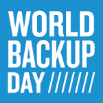 How will you celebrate World Backup Day?