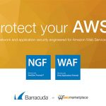 Barracuda is Participating in the AWS Marketplace COR Program