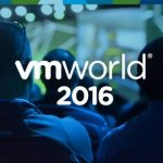Join us in Las Vegas for VMworld 2016