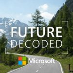 Join us at Future Decoded and take part in our Twitter trivia gameplay