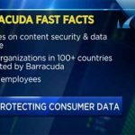 BJ Jenkins:  Cloud business is paying off for Barracuda