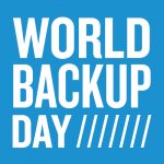 World Backup Day – What would you do …