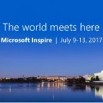 Inspired by July? So Are We — Join Barracuda in Washington D.C. at the Microsoft Inspire Conference