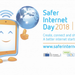 Why is Safer Internet Day important in 2018?
