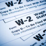 Protect yourself from W-2 scams