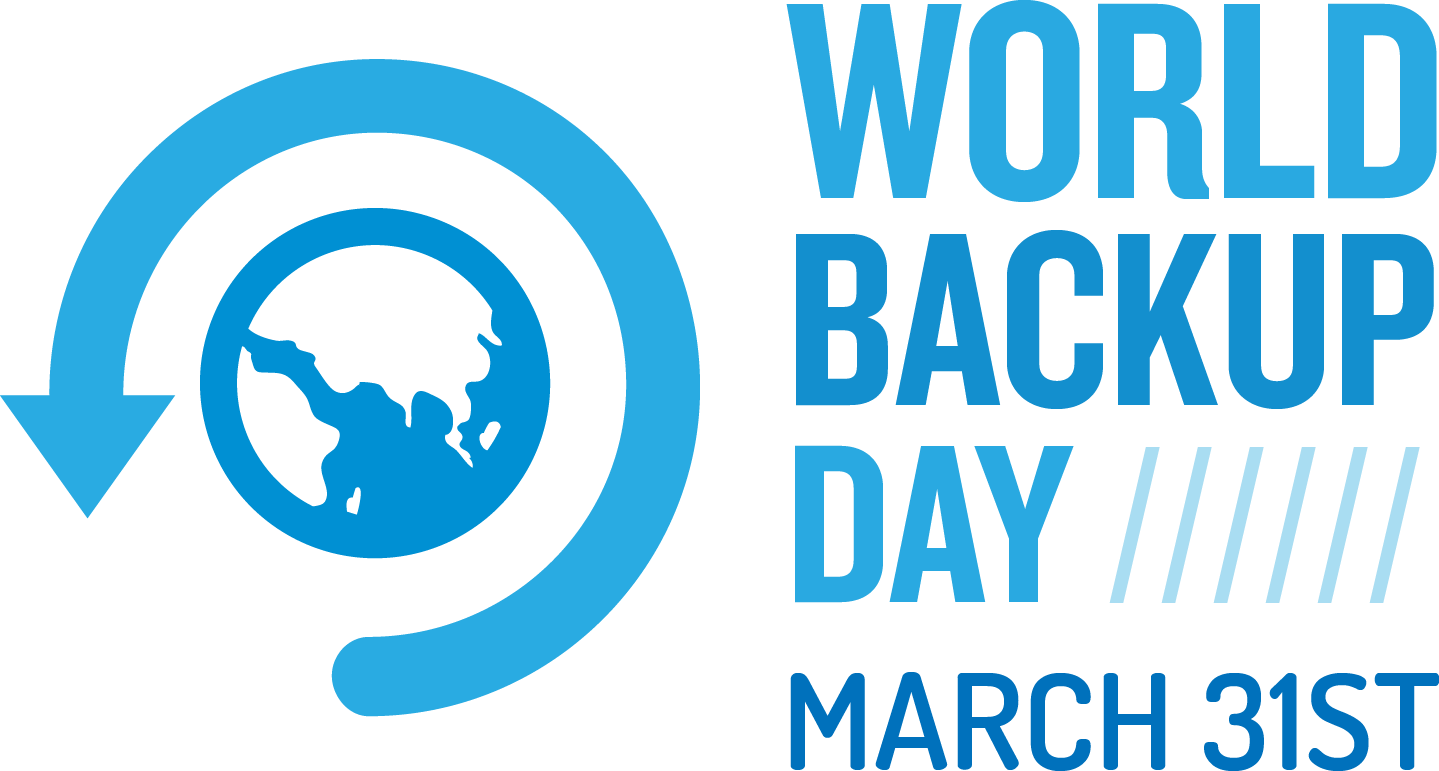 World Backup Day is Quickly Approaching