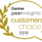 Barracuda named a September 2019 Gartner Peer Insights Customers' Choice for Email Security