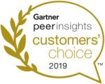 Gartner Peer Insights Customer Choice