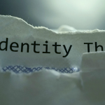 Cybersecurity awareness and identity theft