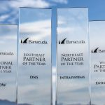 Barracuda 2019 Partner Awards