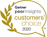 Gartner Peer Insights