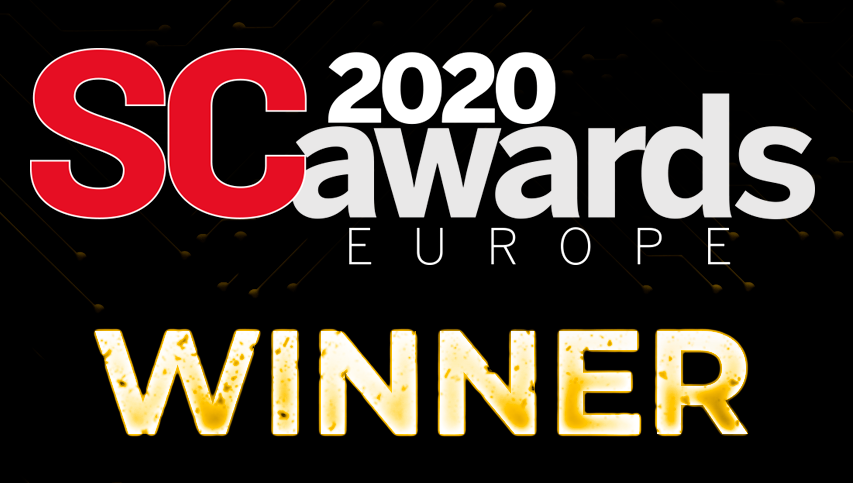 Barracuda wins big for innovative email technology at SC Awards Europe