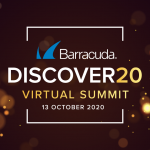 Sneak peek of Barracuda Discover20