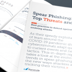 Report: Best practices to defend against evolving spear-phishing attacks