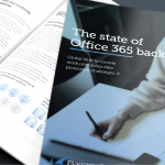 Webinar: The state of Office 365 backup