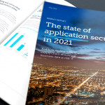 Report: The state of application security in 2021