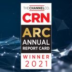 Barracuda earns high scores on CRN's 2021 Annual Report Card
