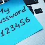 Why we keep talking about password security