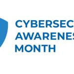 Get cyber smart with National Cybersecurity Awareness Month
